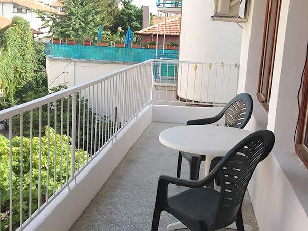 Viktoria балкон