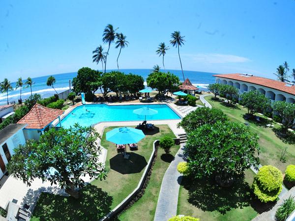 Lanka Super Corals бассейн