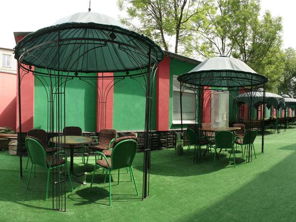НТОН ресторан 2