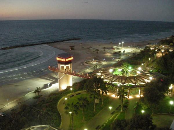Residence Beach панорама