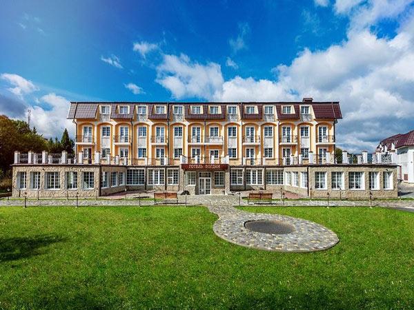 Богдан фасад 2