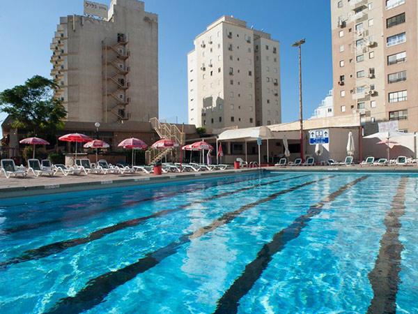 Galil бассейн