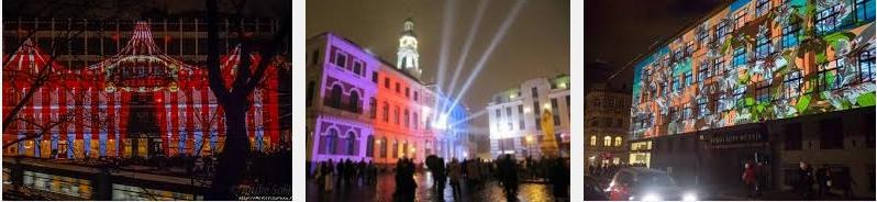Фестиваль света1