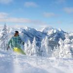 Cпециализация горнолыжных курортов Австрии и их особенности. Обзор отелей. Гарантированная полетная программа зима 2016. Часть I