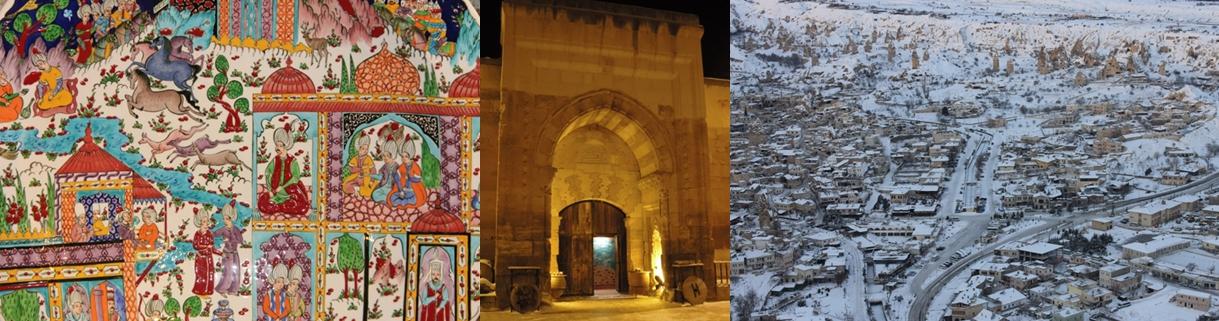 Отдых в Турции Зимой1