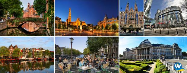 Амстердам-Брюссель-620х242