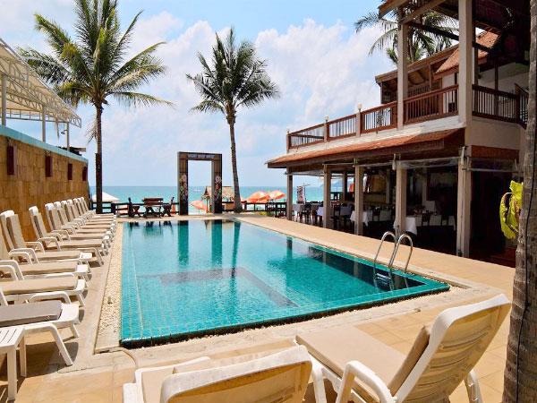 тайланд малибу гранд отель