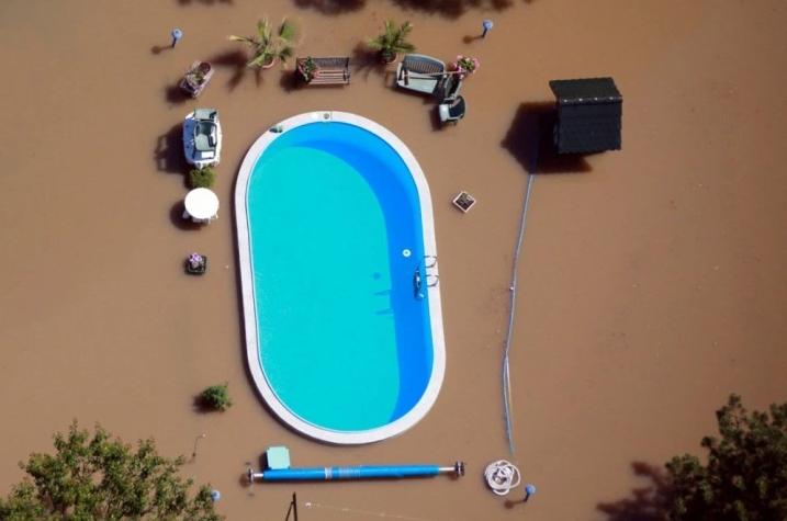 новость 20 фото бассейн