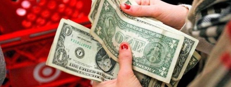новость 1 доллар