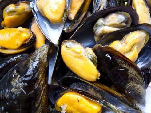 новость уличная еда европы