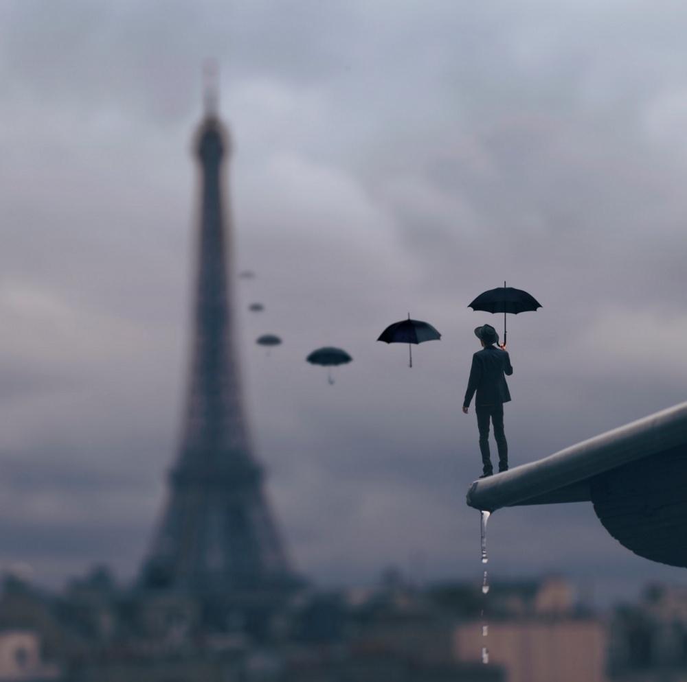 Путь в Париж