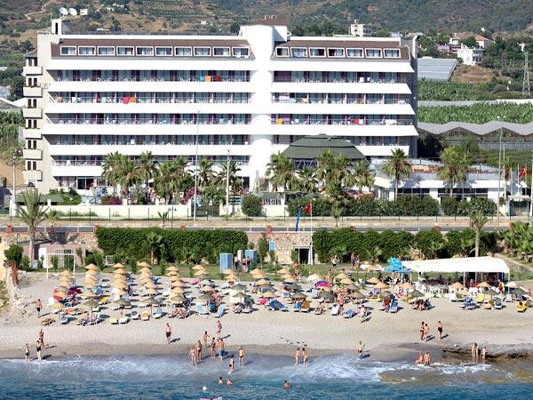 Drita Resort & Spa панорама