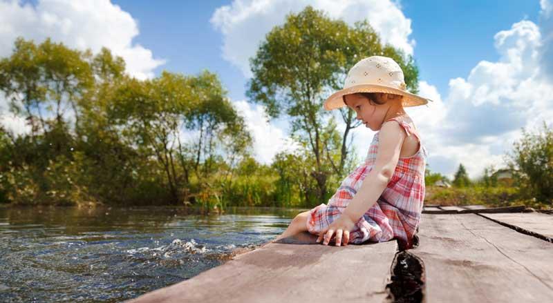 Безопасный отдых у воды 1