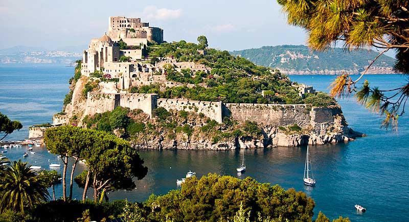 Италия 5