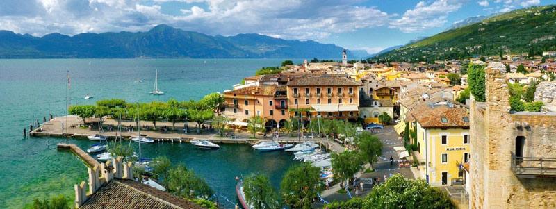 Италия 9