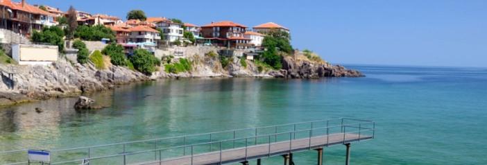 Болгария отдых