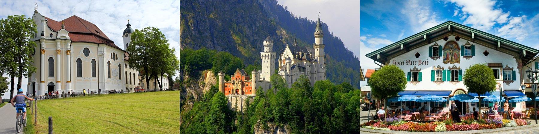 Экскурсии по Германии3