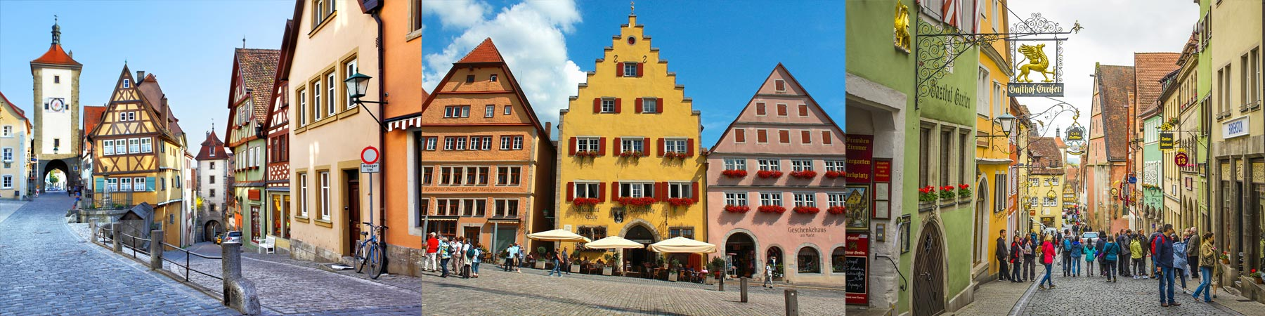 Экскурсии по Германии5