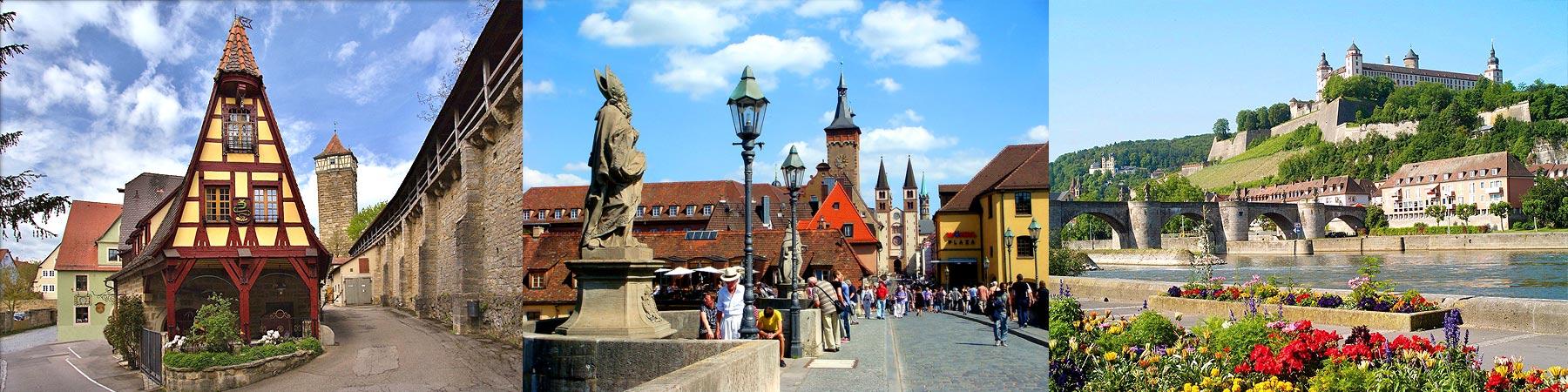 Экскурсии по Германии6