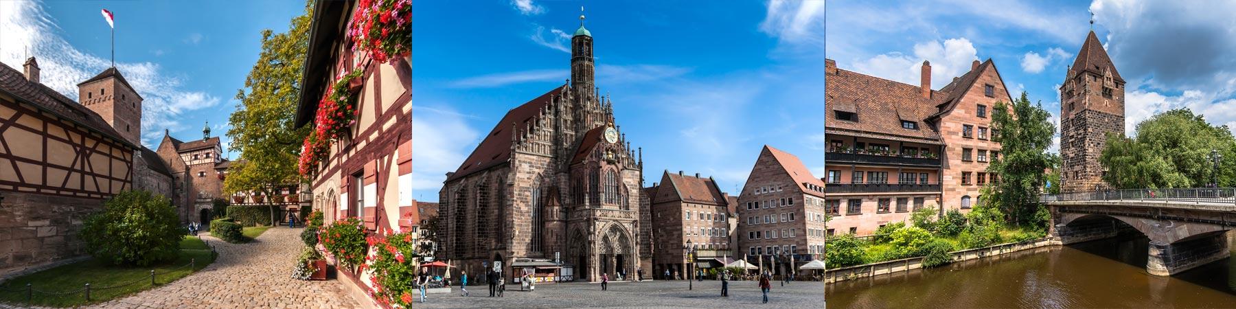 Экскурсии по Германии8