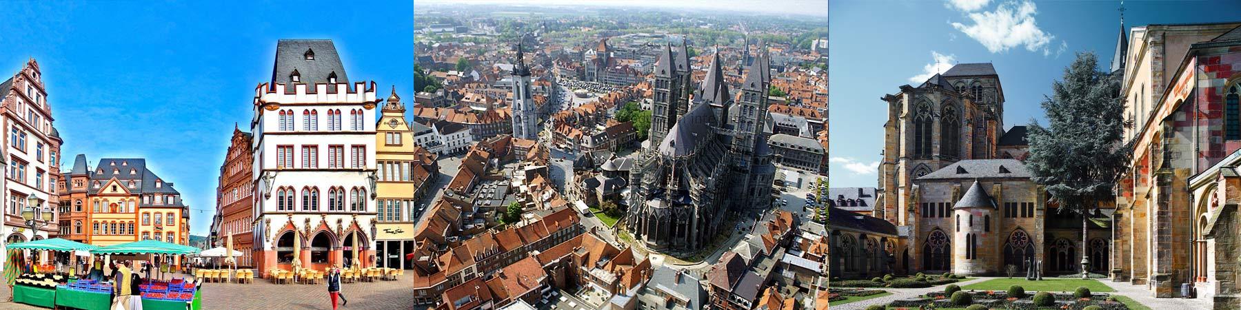 Экскурсии в Дюсседьдорфе 5