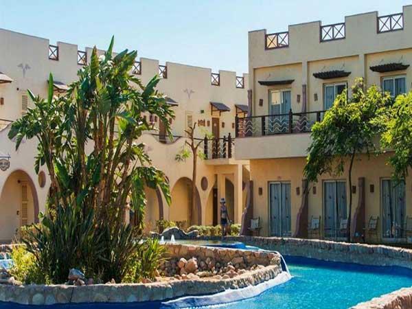 Отель канкорд спорт египет фото фасадов