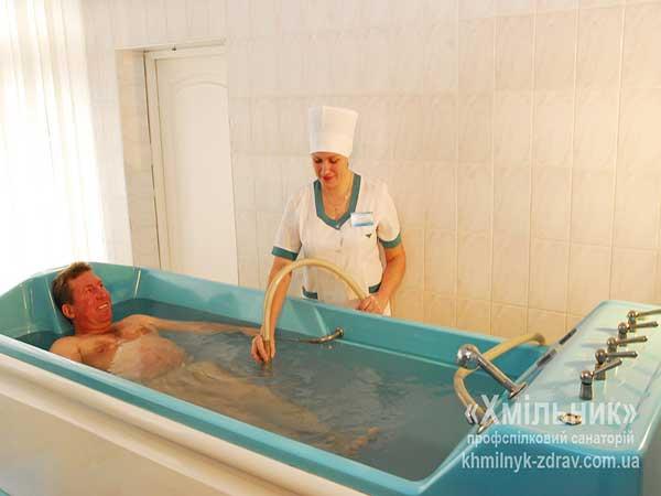 Санатории кавминвод лечение варикоза