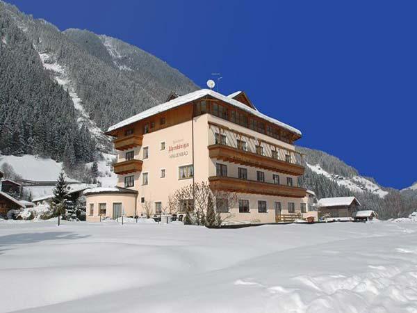 Alpenkonigin фасад 1