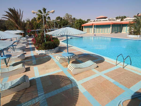 Hor Palace бассейн 2