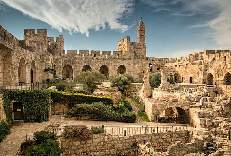 Израиль 4