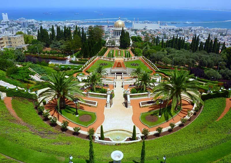 Израиль 7