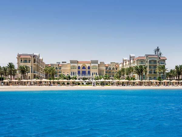 Premier Le Reve Hotel & Spa панорама