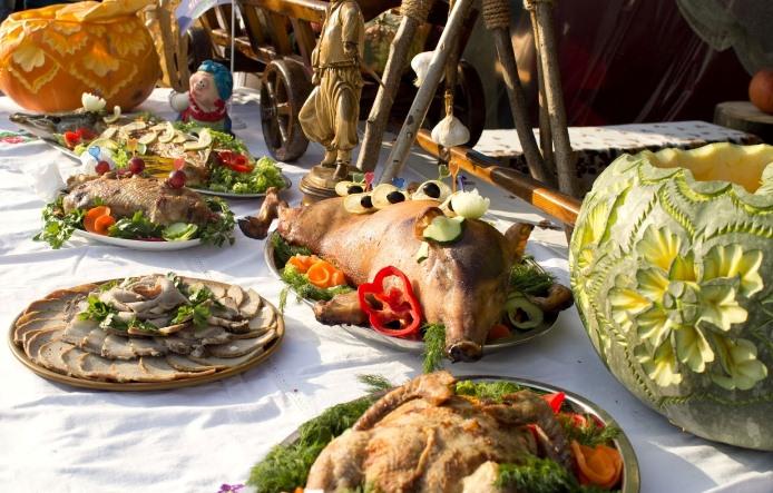 гуцульской-кухни