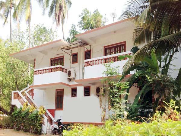 Casa Rofina GUEST HOUSE фасад