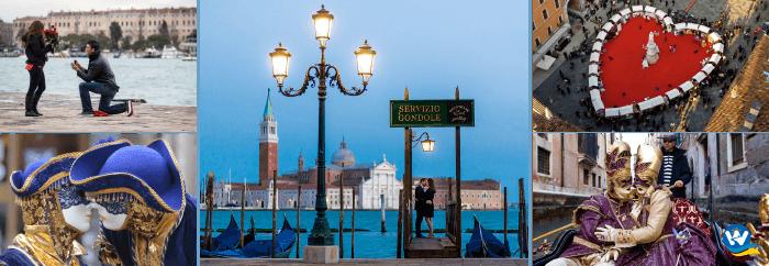 День всех влюбленных в Венеции 700х242