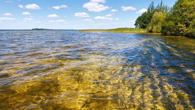 Шацкие озера 1