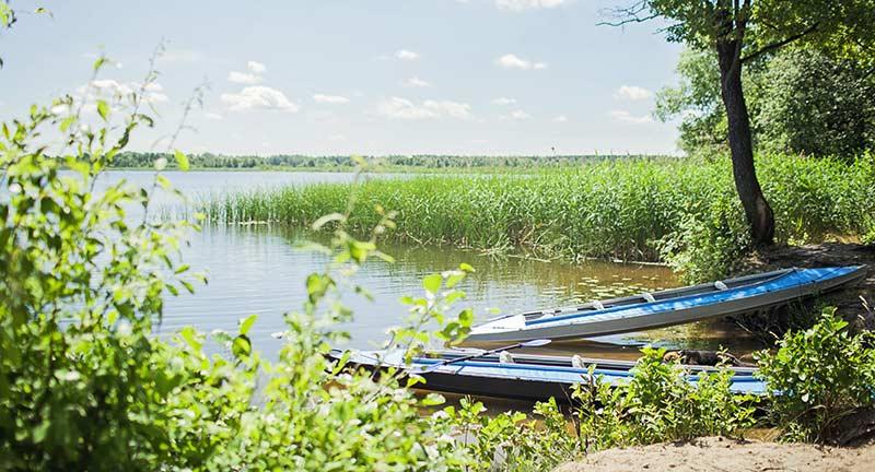 Шацкие озера 3