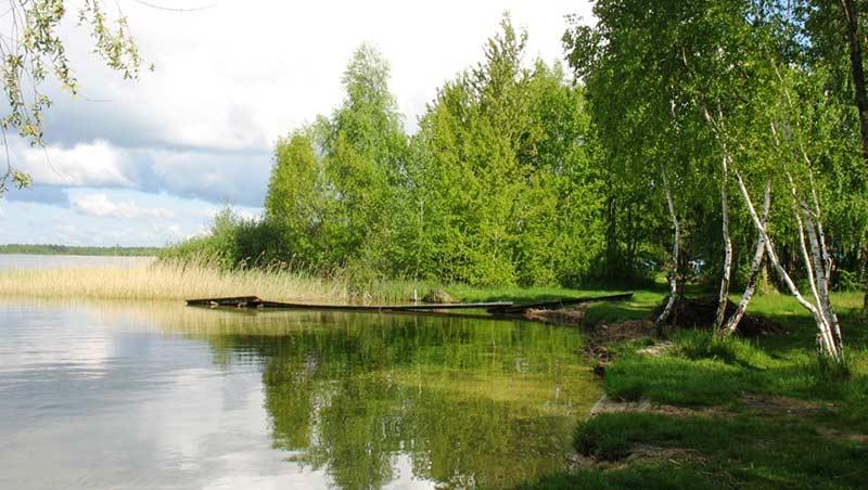 Шацкие озера 4