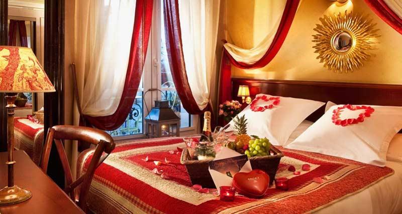День всех влюбленных в Вене 17