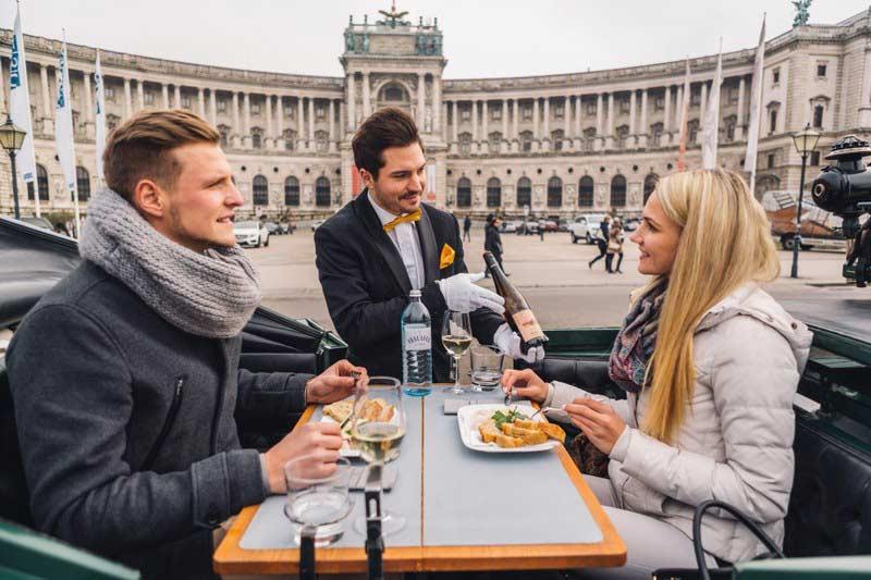 День всех влюбленных в Вене 4