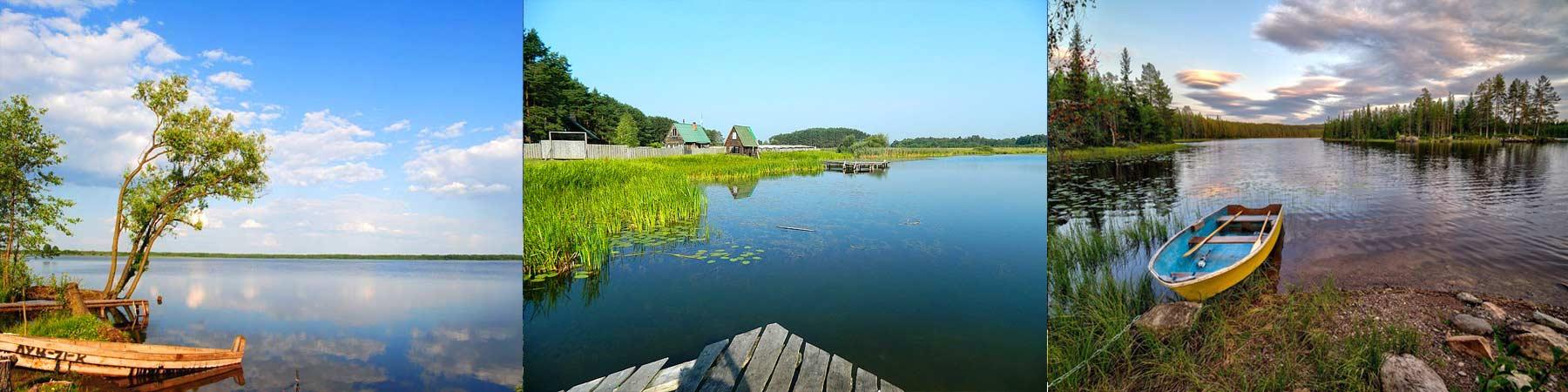 Екскурсійний тур Замки і озера 2