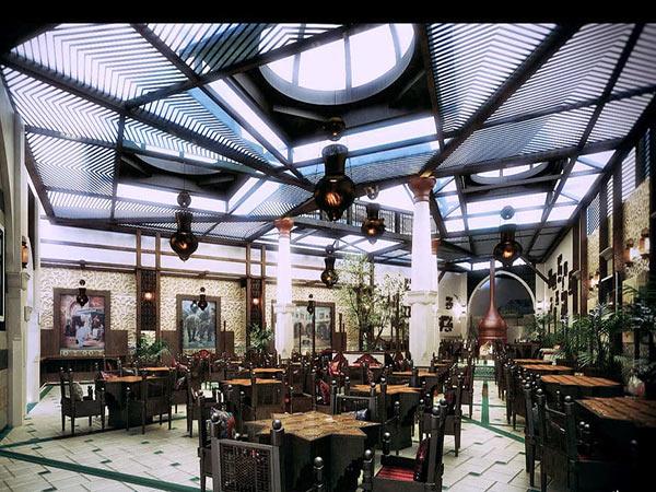 Excelencia ресторан