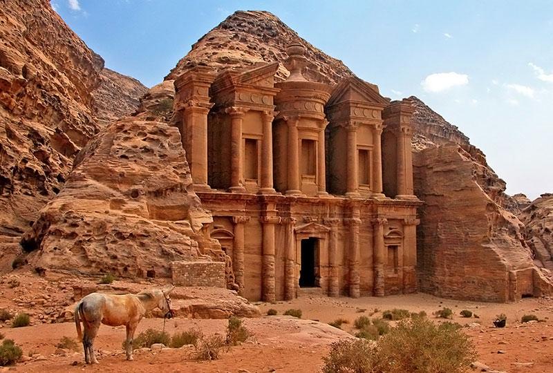 Иордания 4