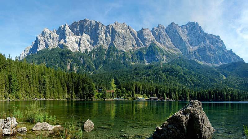 Боденское озеро 2
