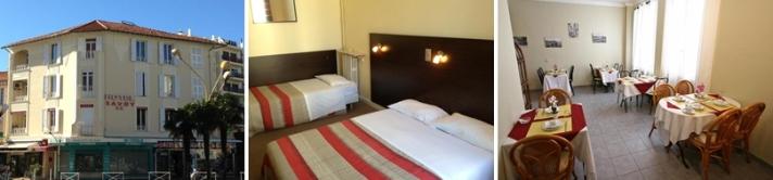 Hotel Savoy 2 (Жуан-ле-Пен)