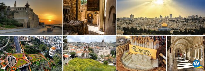 Израиль 1 700х242