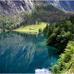 Лето в Германии: отдых на озерах и морских курортах. Октоберфест