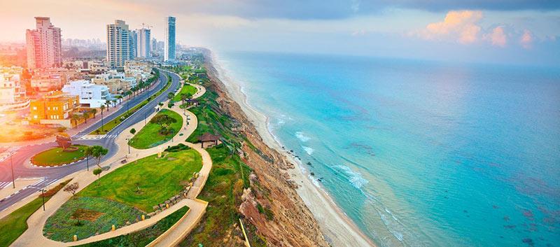 отдых в Израиле 1