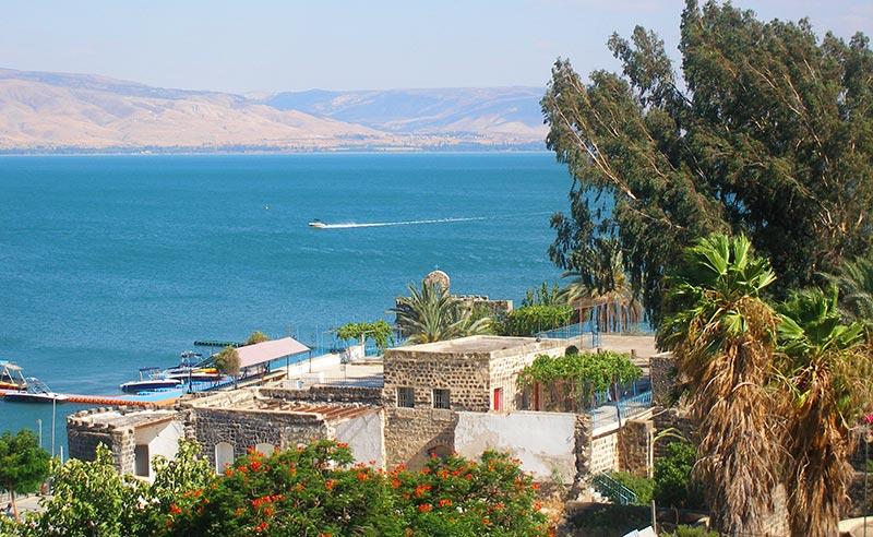 отдых в Израиле 4