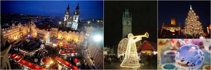 Рождество-в-Праге